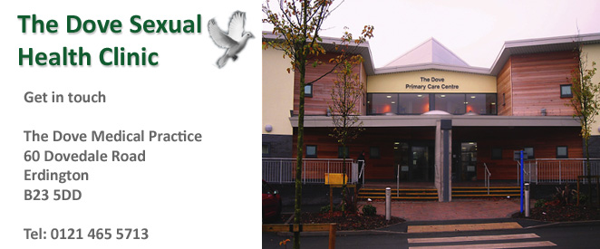 Sexual health clinic erdington